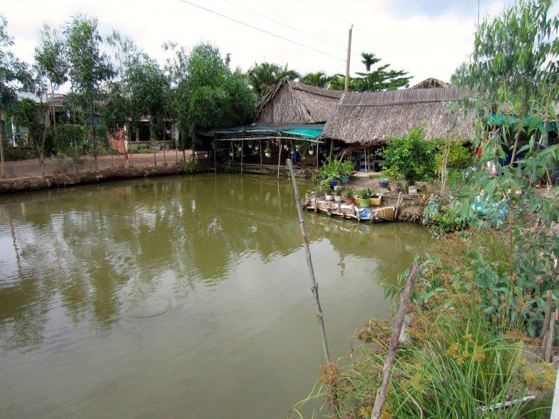 Vietnam & Cambodia Vespa Adventures | Okinawa Hai!