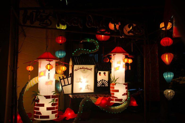 Hoi An l Okinawa Hai!