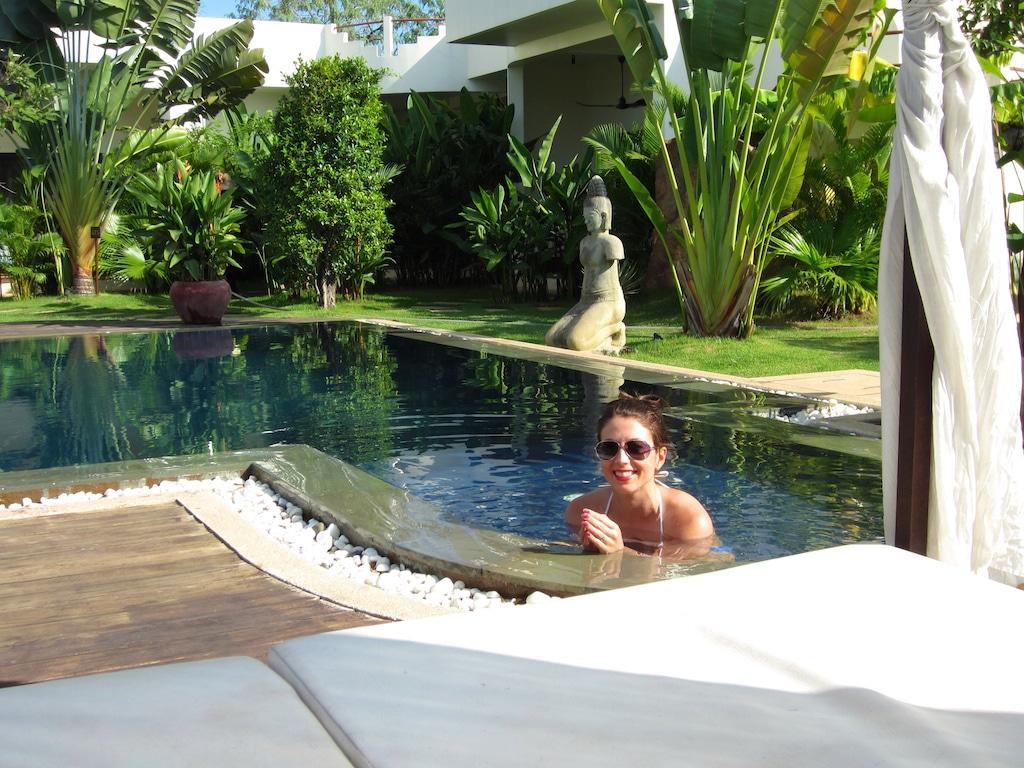 Navutu Dreams Resort & Spa l Okinawa Hai!