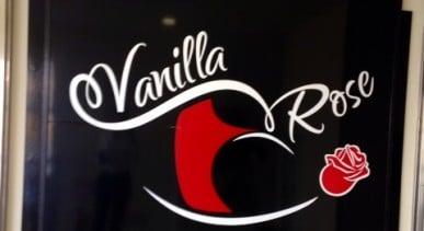 Vanilla Rose l Okinawa Hai!