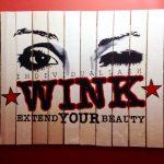Wink Lash | Okinawa Hai!