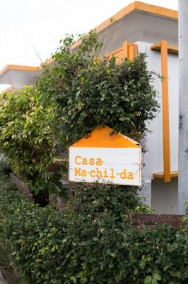 Casa Ma-chil-da  (1 of 12)