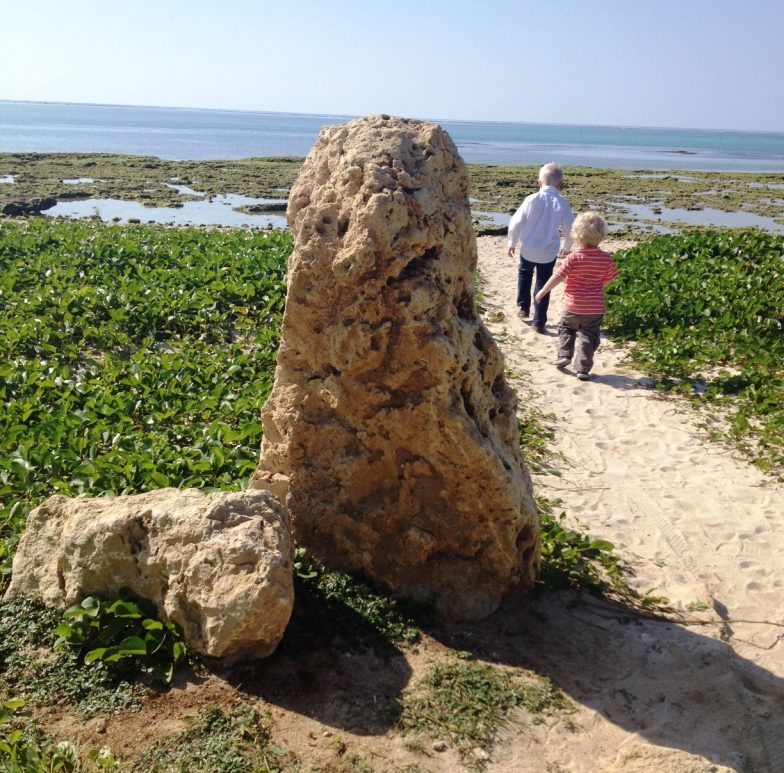 Senaga Island | Okinawa Hai!