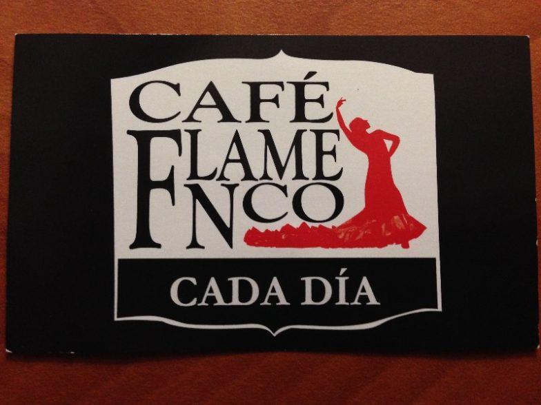 Cafe Flamenca Cada Dia | Okinawa Hai!