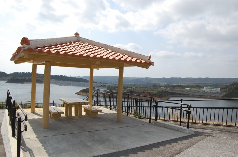 Taiho Dam Park | Okinawa Hai
