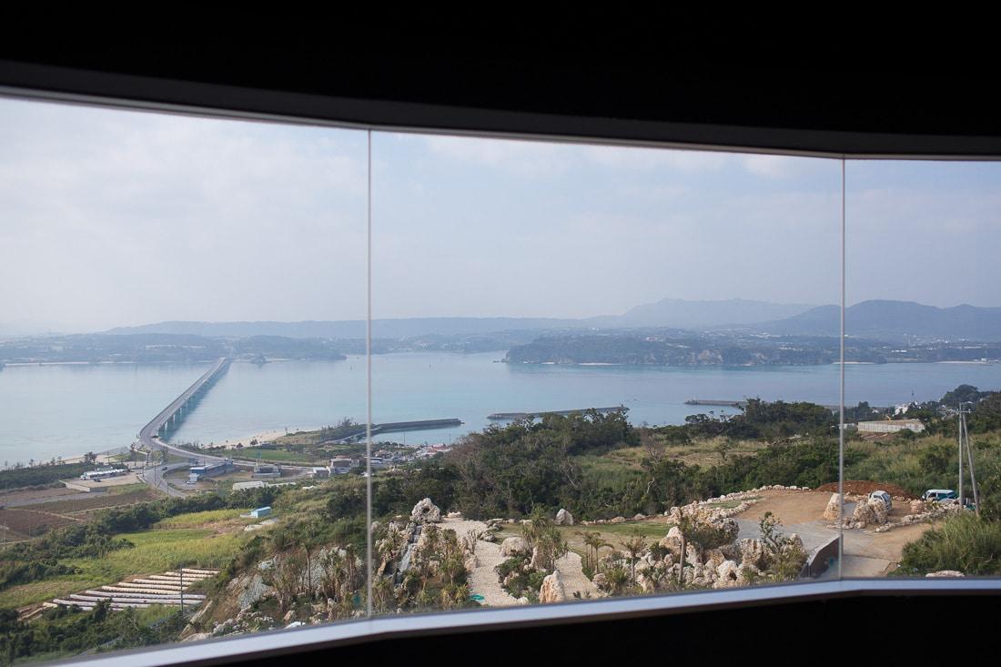 Kouri Ocean Tower|Okinawa Hai