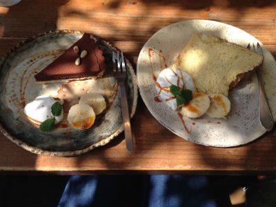Cafe Mofgmona | Okinawa Hai!
