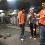 Onna Glass Studio | Okinawa Hai