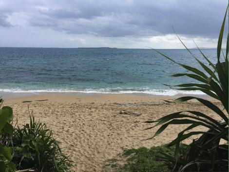 Hamahiga Island6