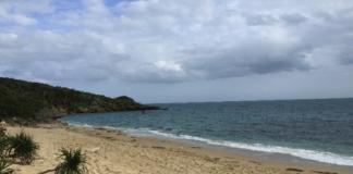 Hamahiga Island | Okinawa Hai