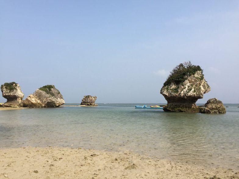 Mibaru Beach | Okinawa Hai