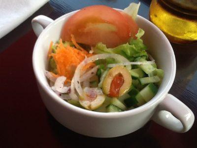 E & C Cafe | Okinawa Hai