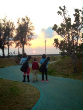 Adoptin Overseas | Okinawa hai