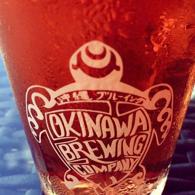 Okinawa Brewing Company | Okinawa Hai
