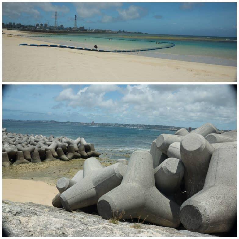 Ginowan Seaside Park | Okinawa Hai