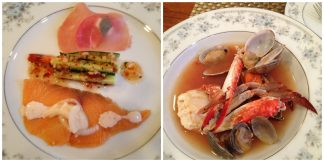 Hoshida Restaurant | Okinawa Hai