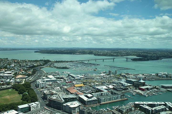 Air BnB New Zealand | Okinawa Hai