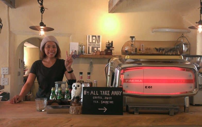 Mother Coffee | Okinawa Hai!