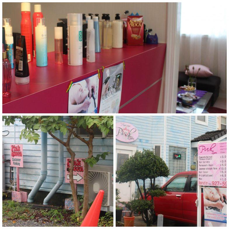 Pink Queen | Okinawa Hai