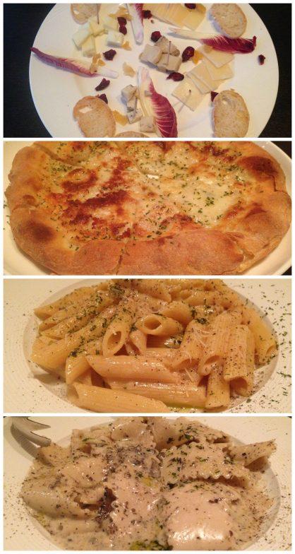 Volare Cucina Italiana | Okinawa Hai!
