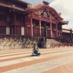 Rebecca Cohen Yoga | Okinawa Hai