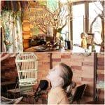 Earth Hammock Cafe | Okinawa Hai