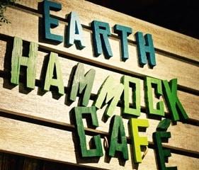 Earth Hammock Cafe | Walking Through Wonderland