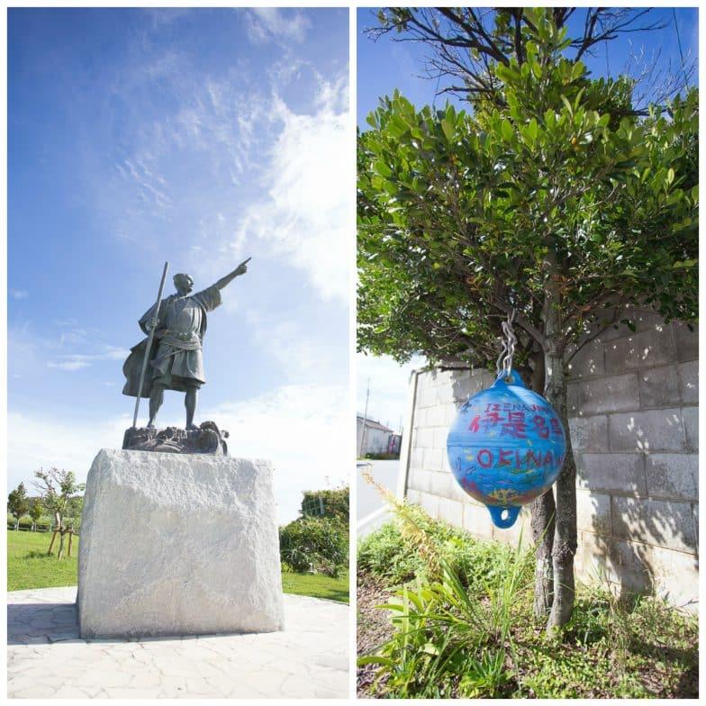 Inzena Island | Okinawa hai!