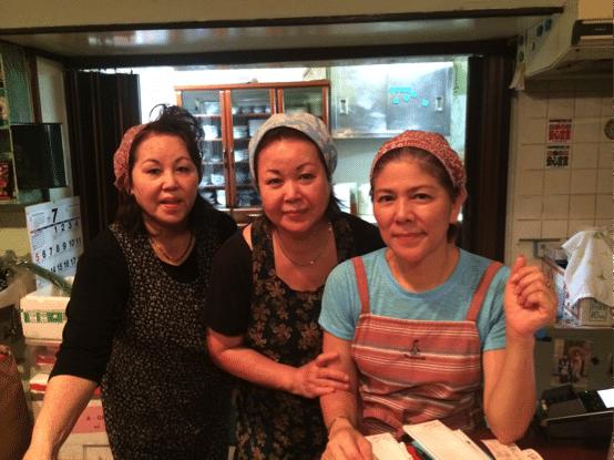 Khrua Thai | Okinawa Hai!