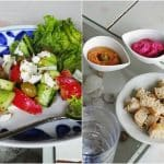 Little Greek Kitchen | Okinawa Hai!