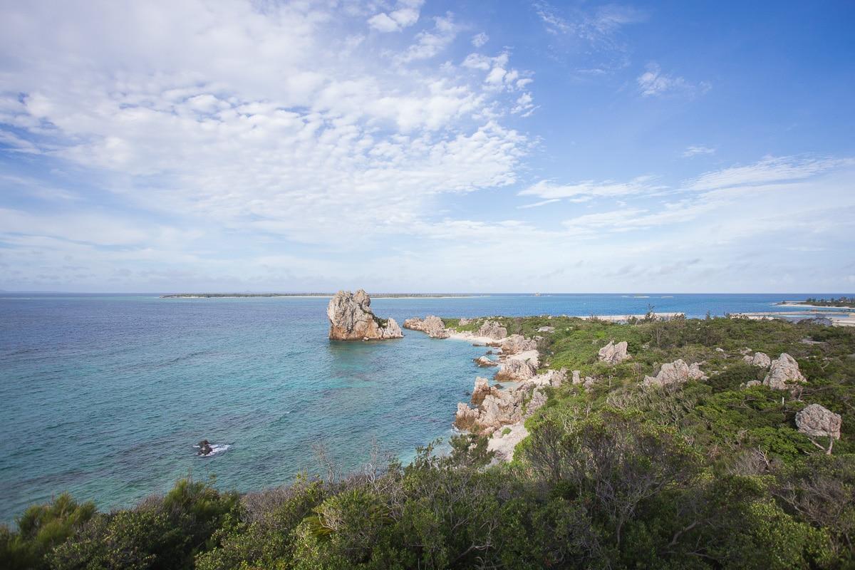 Izena Island| Okinawa Hai
