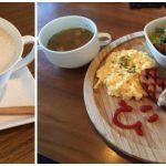 Palmetto Cafe | Okinawa Hai!