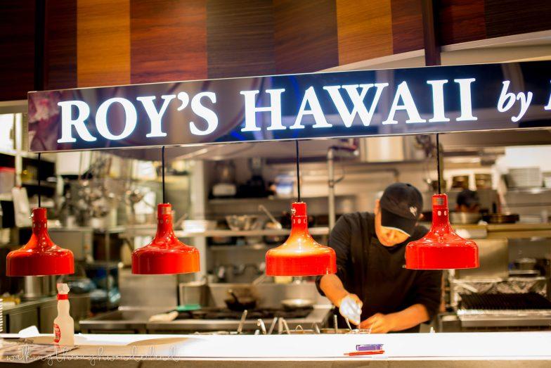 Roy's | Okinawa Hai!