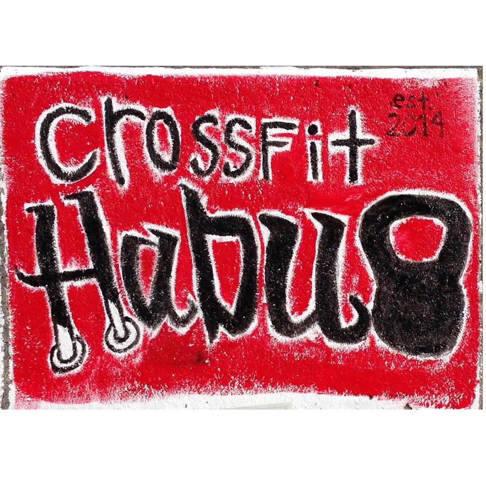 CrossFit Habu | Okinawa Hai!