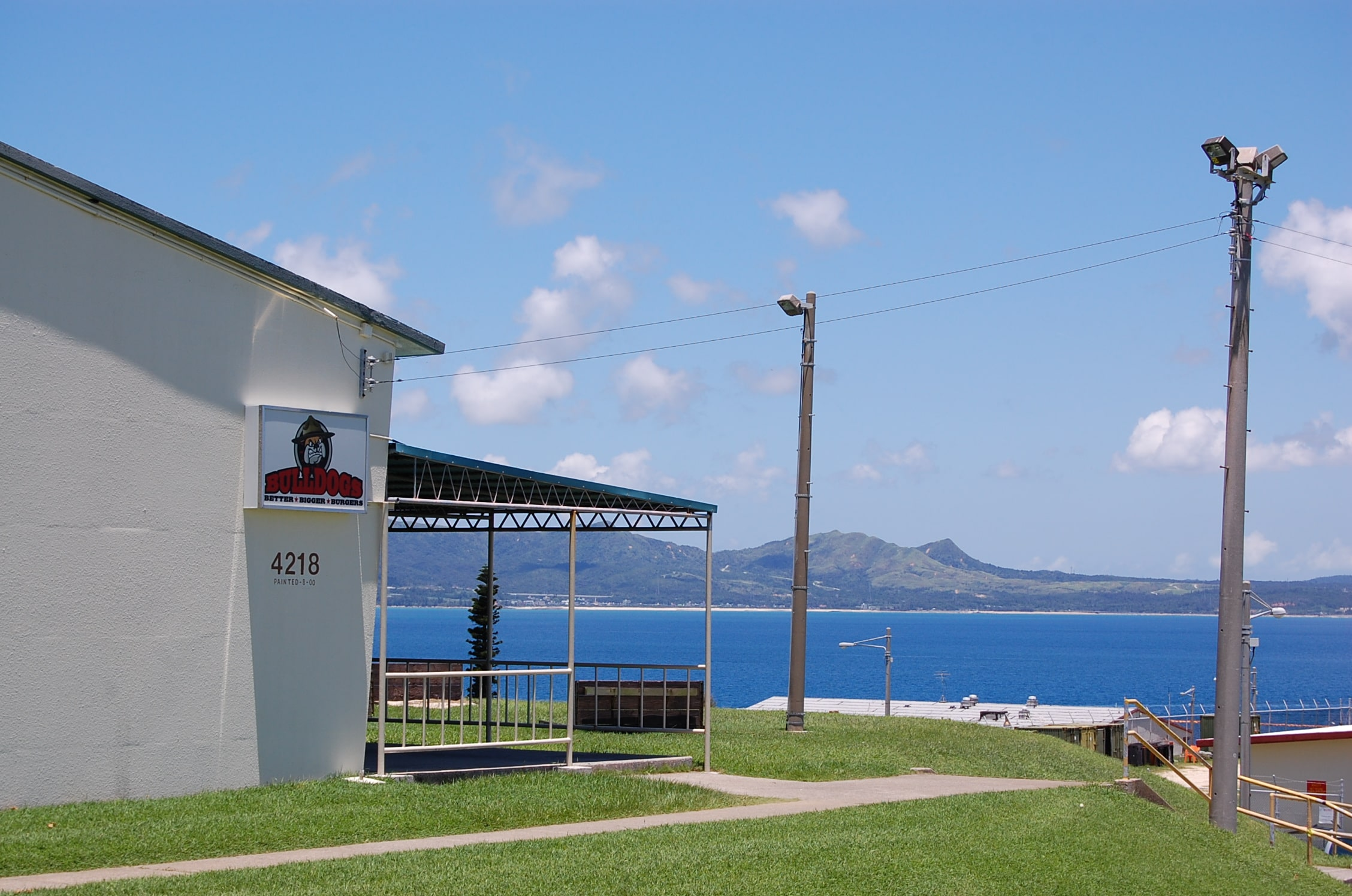 Camp Courtney | Okinawa Hai!