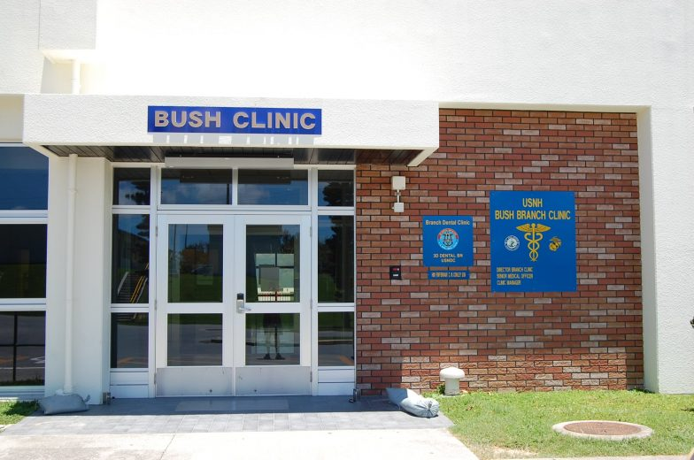 BushClinics