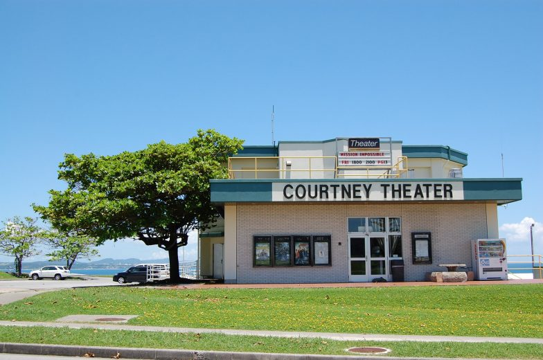 CourtneyTheatre