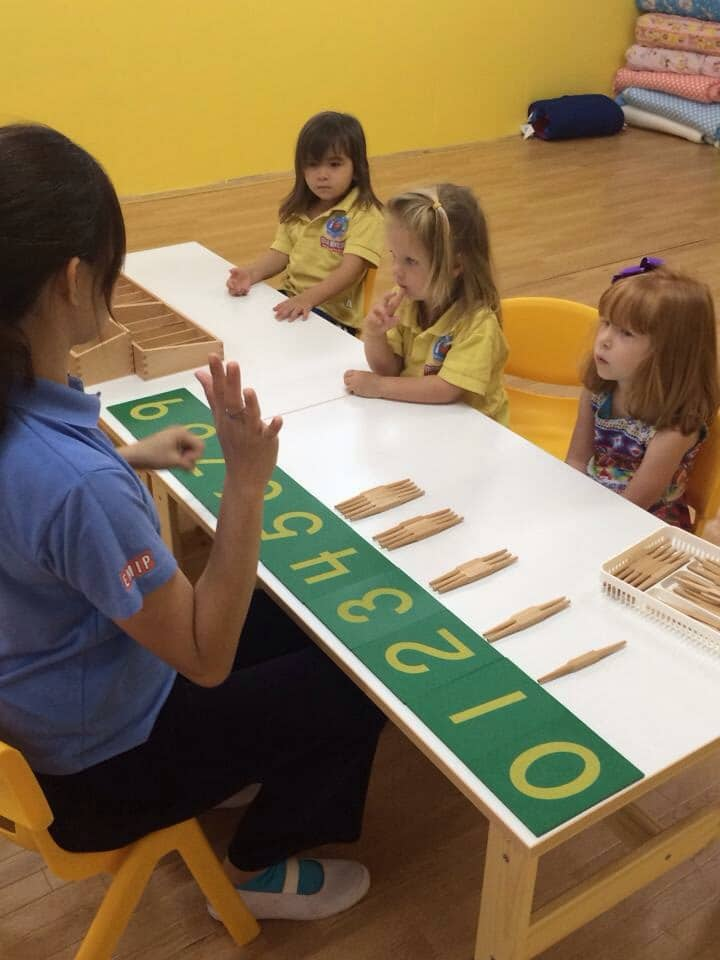 Educare Montessori International School |Okinawa Hai!