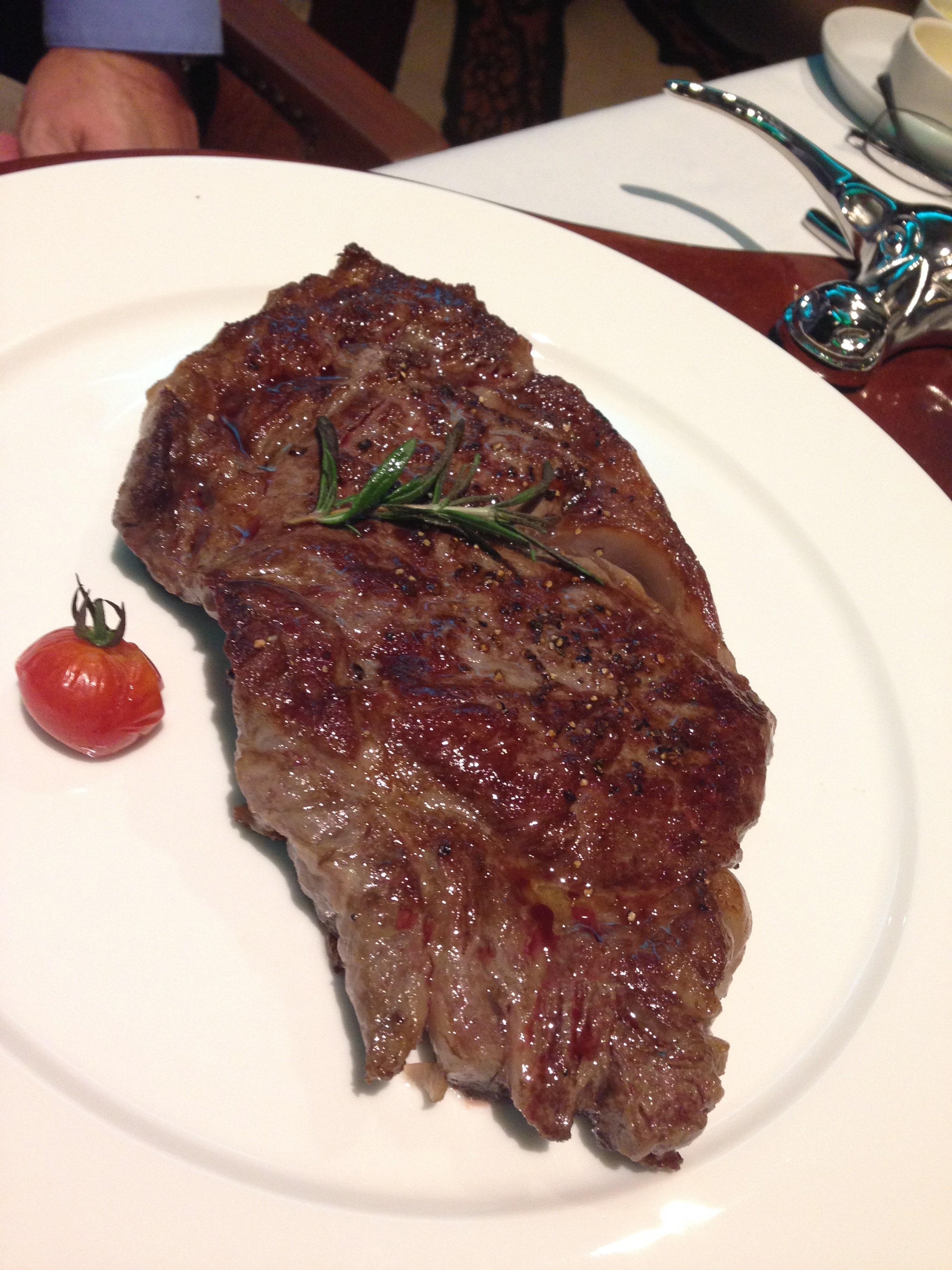 Taiyo Steakhouse