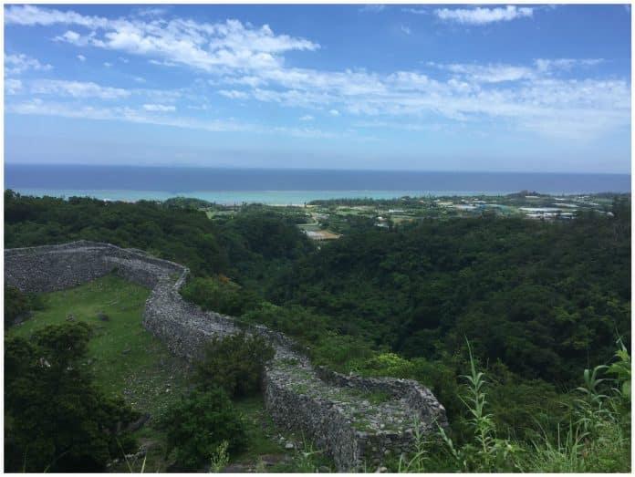 Nakijin | Okinawa Hai!