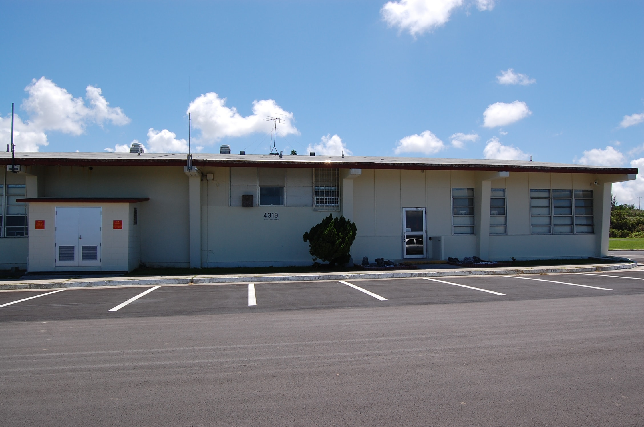 Camp Courtney | Okinawa Hai!