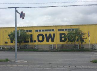 Yellow Box | Okinawa Hai!