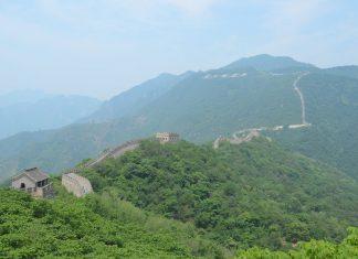 Visit China | Okinawa Hai!