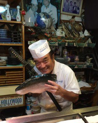 Yoshihachi | Okinawa Hai!