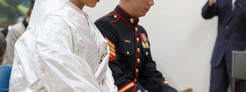 International Marriage | Okinawa Hai!