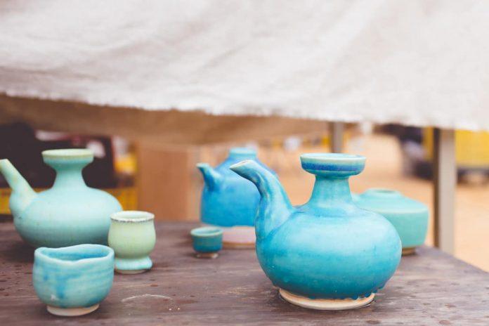 Tsuboya Pottery Festival | Okinawa Hai!