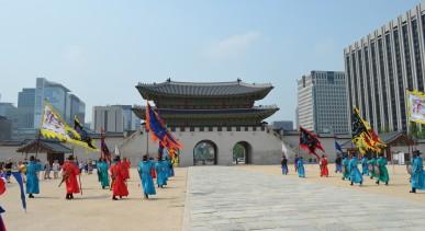 Seoul | Okinawa Hai!