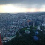 Seoul   Okinawa Hai!