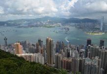Hong Kong   Okinawa Hai!