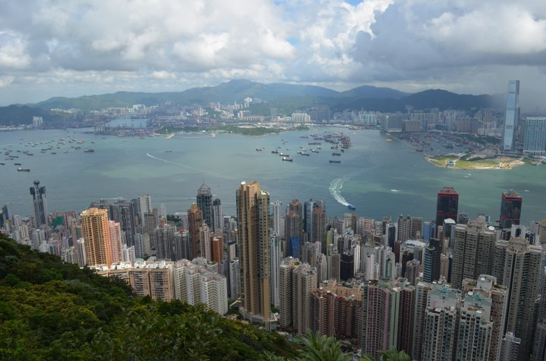 Hong Kong | Okinawa Hai!